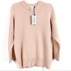 NWT For The Republic Sweater